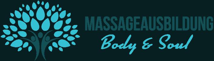 Massageausbildung BNS Icon